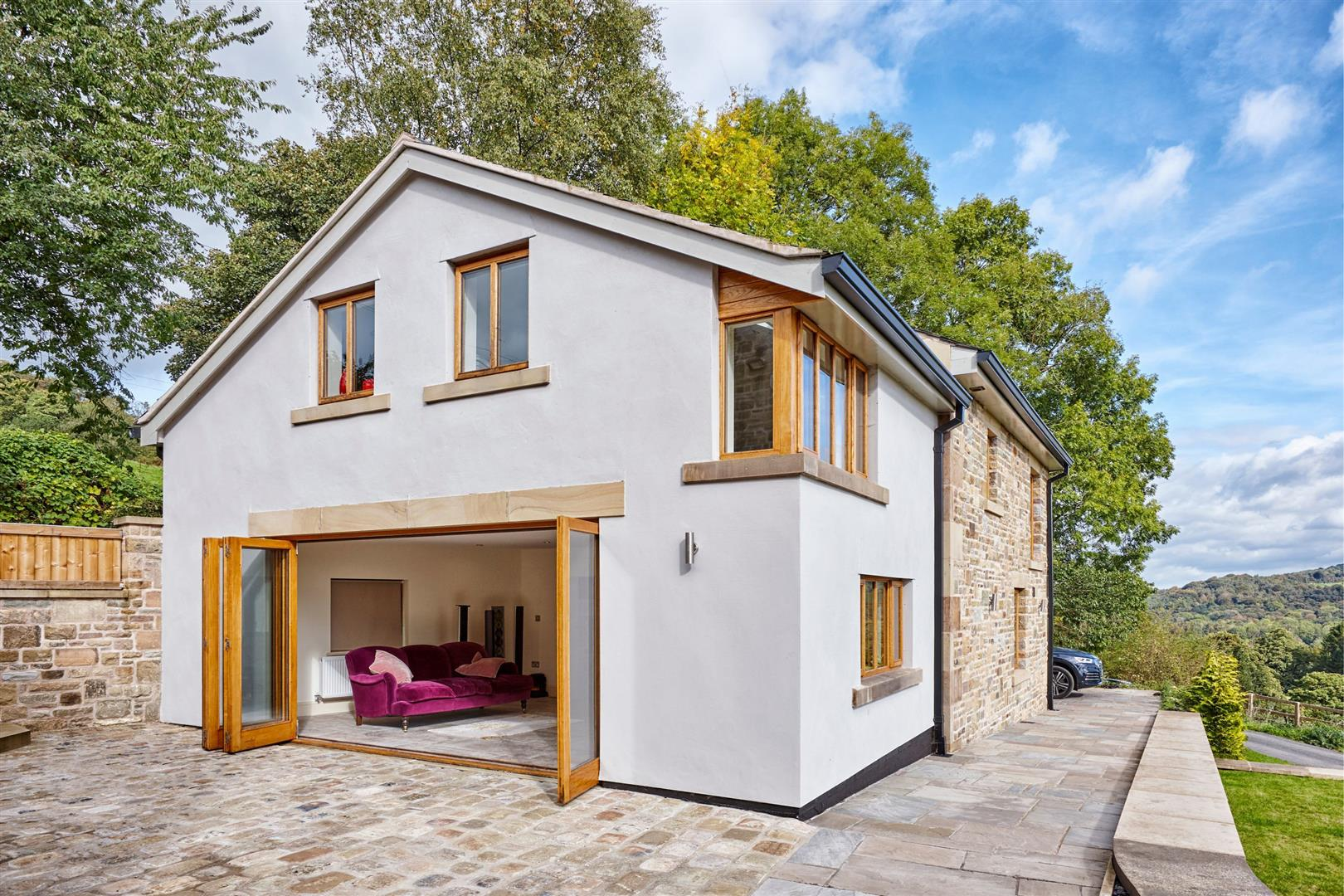 4 Bedroom Detached House For Sale - Barn 9